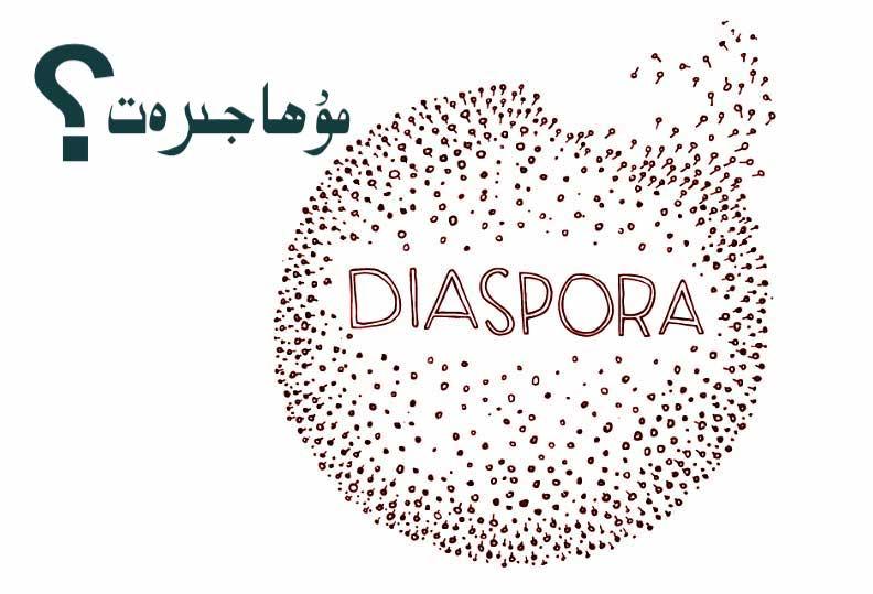 Muhajiret diaspora